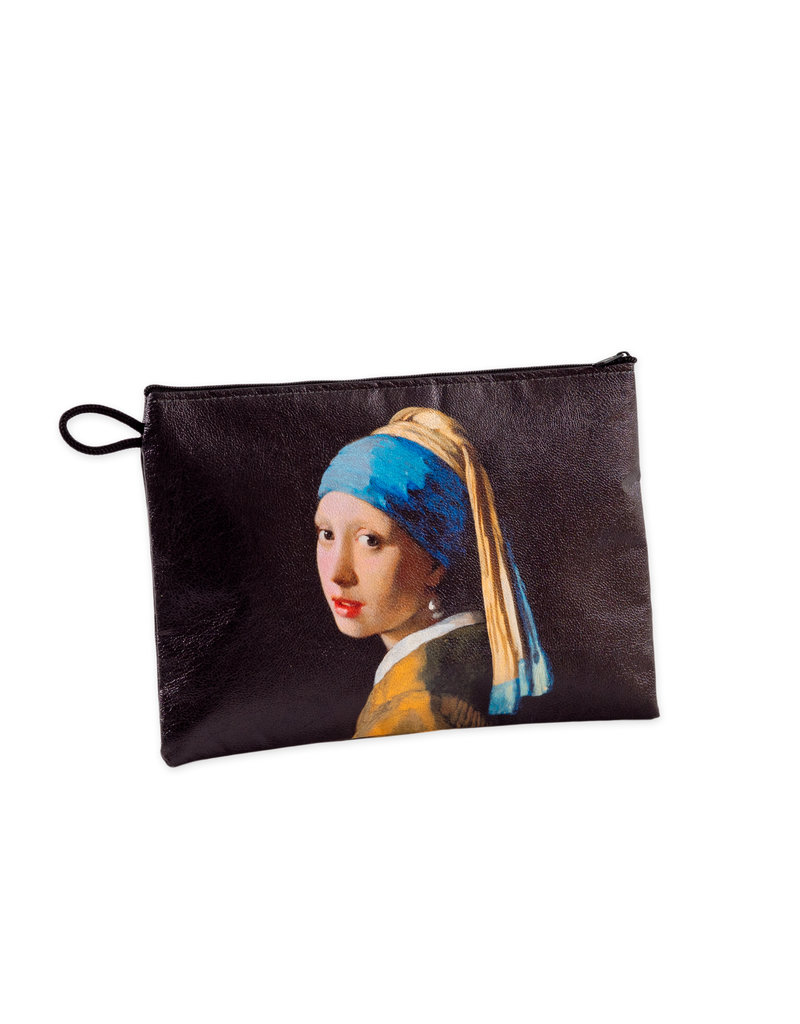 Pencil case Girl with a Pearl Earring