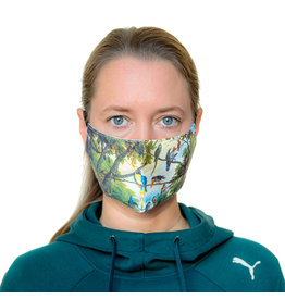 Face mask Paradise