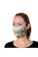 Face mask Avercamp