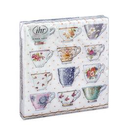 Napkins L Classic Cups