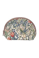 Toiletry bag Golden Lily