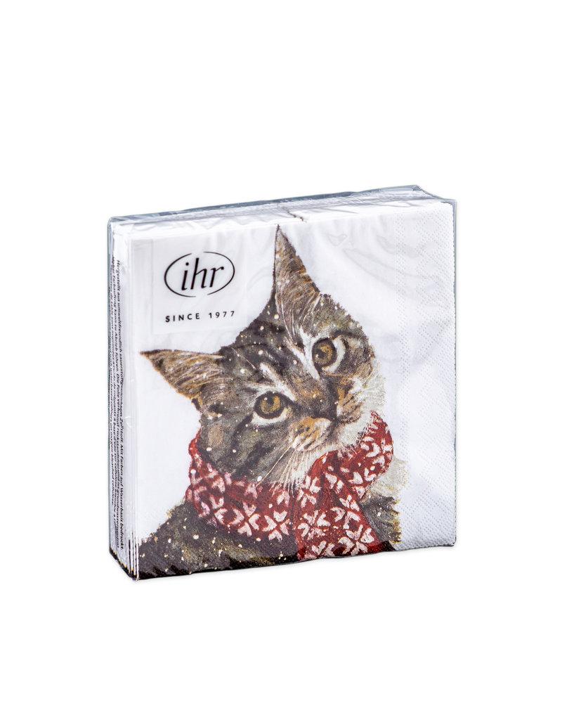Napkins C Kitty