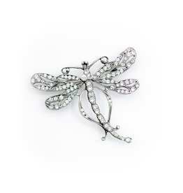 Broche Sterling zilver