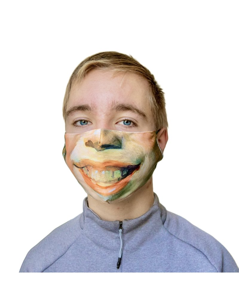 Facemask Frans Hals Limited Edition
