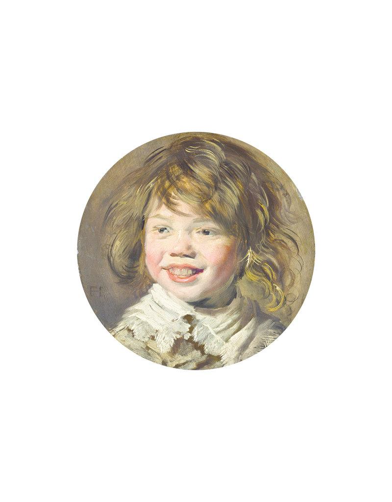 Mondkapje Frans Hals Limited Edition