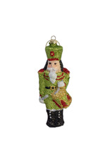 Christmas ornament soldier