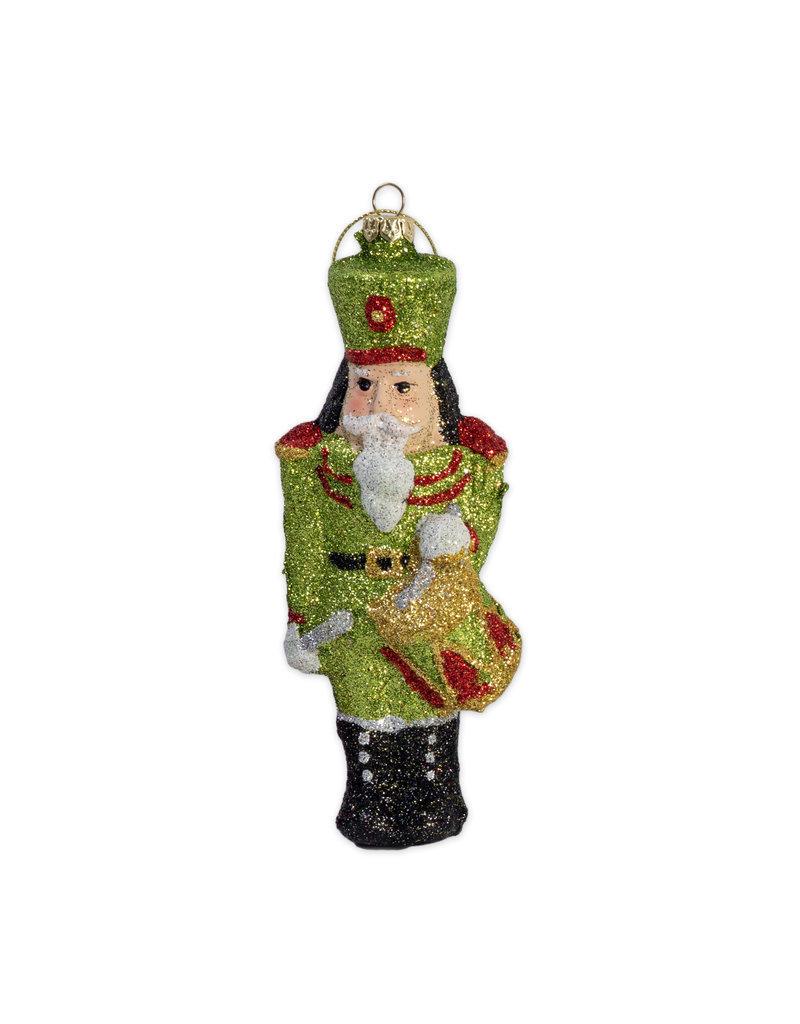 Kerst ornament soldaat