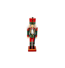 Nutcracker Soldier Red 25 cm