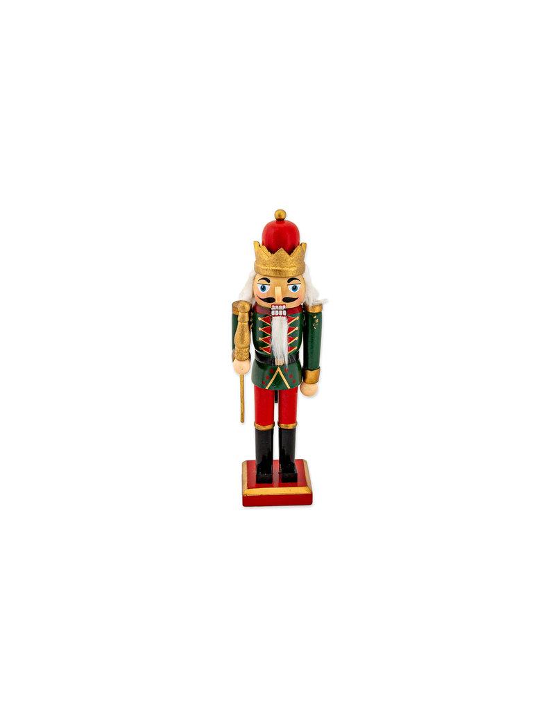 Nutcracker King Red 25 cm