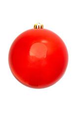 Kerstbal maxi 150 mm - Glans