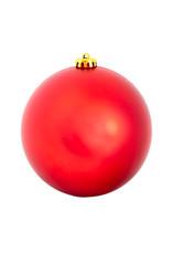 Kerstbal maxi 150 mm - Mat