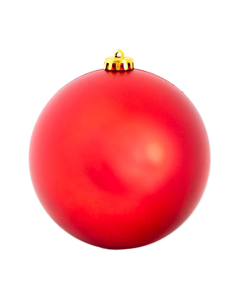 Christmas bauble maxi 150 mm - Mat