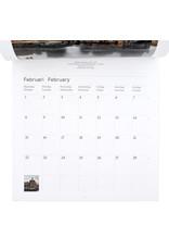 Mauritshuis Kalender 2021