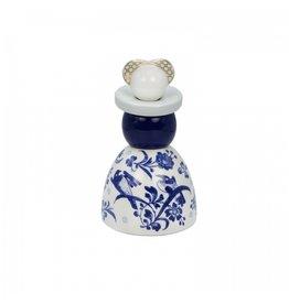 Proud Mary Astonia Delfts blauw