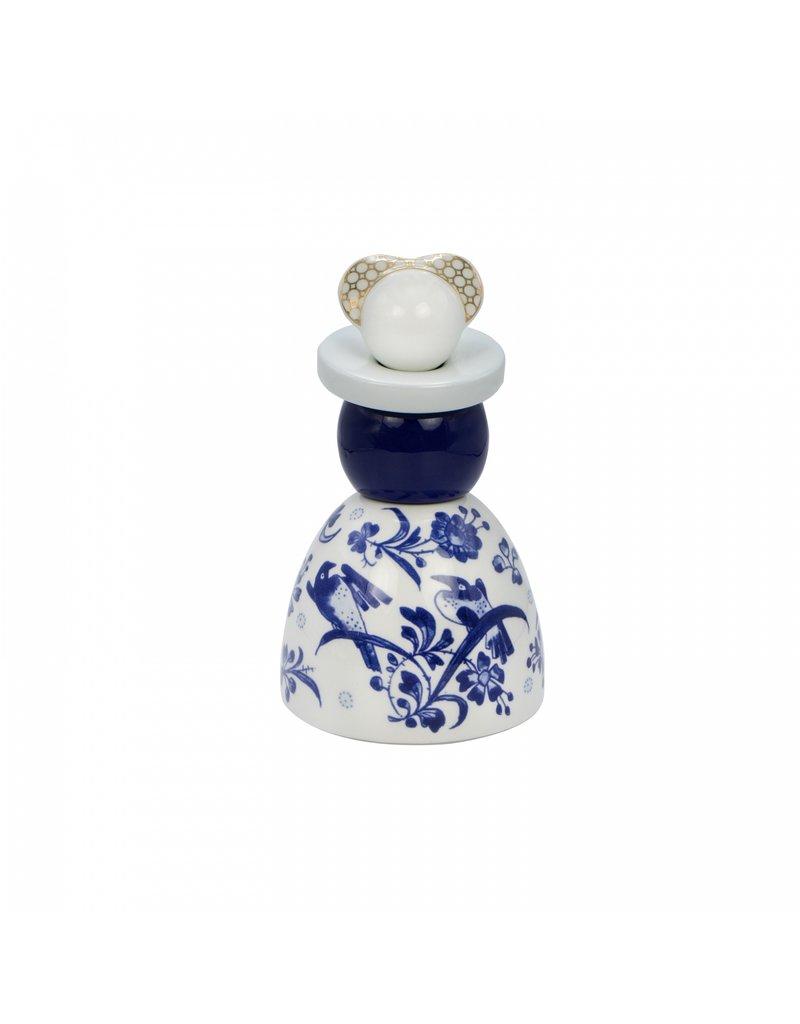 Proud Mary Astonia Delft Blue 09