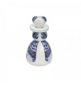 Proud Mary Victoria Delft Blue