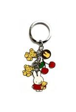 Keychain charms Miffy