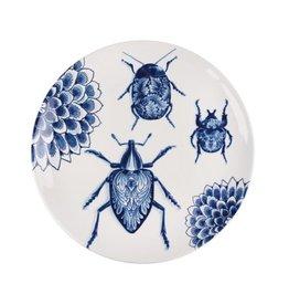 Bord Wunderkammer Bugs