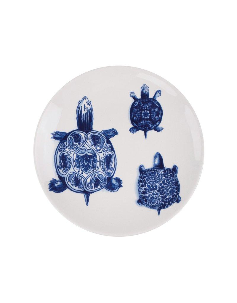 Bord Wunderkammer Schildpadden