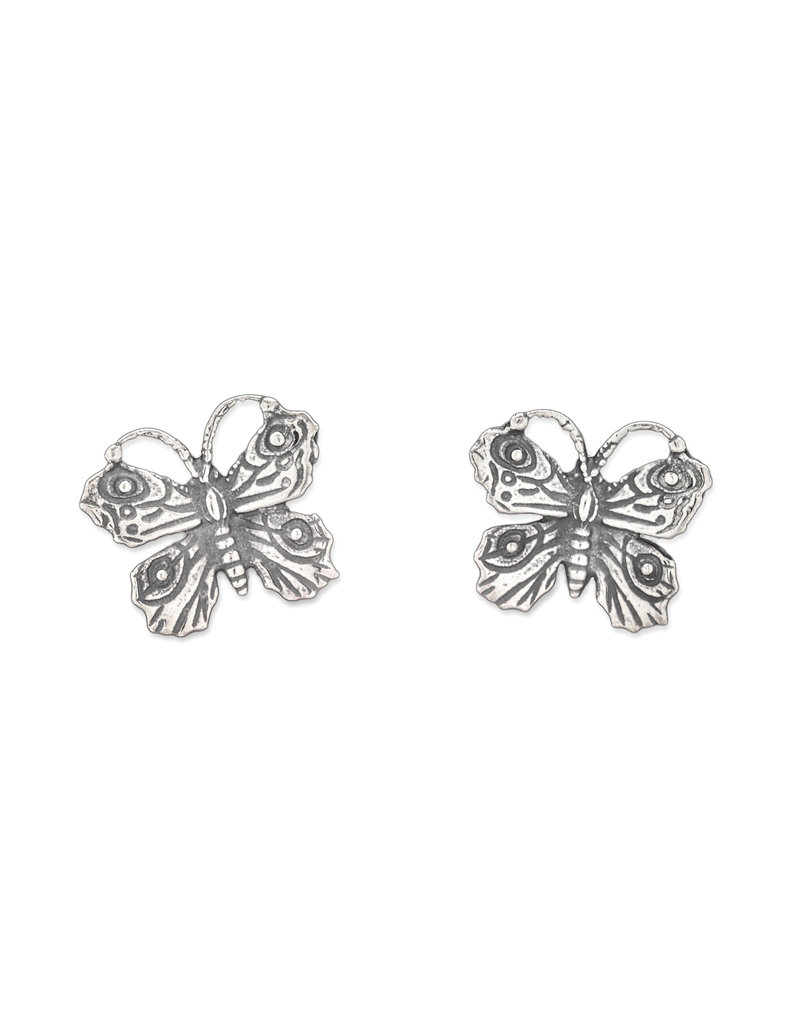 Earrings Sterling Silver
