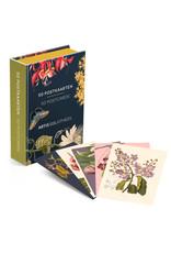 Kaartenmapje 50 postkaarten Artis Bibliotheek