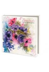 Card Wallet Bouquets, Rachel McNaughton