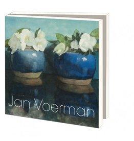 Card Wallet Flowers, Jan Voerman