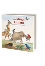 Card Wallet from mosquito to elephant, Ingrid & Dieter Schubert