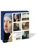 Card Wallet  Johannes Vermeer, Collection Mauritshuis