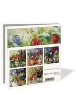 Card Wallet Tulips, Carla Rodenberg