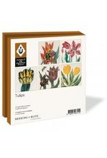Card Wallet Tulips, Museum de Zwarte Tulp