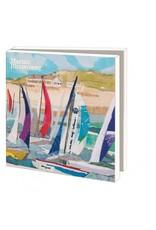 Card Wallet Boats, Marian Binnenweg
