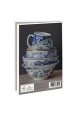 Kaartenmapje  Delicate Tableware, Ingrid Smuling
