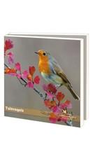 Kaartenmapje Tuinvogels, Vogelbescherming Nederland