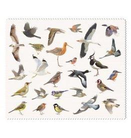 Brillendoekje Vogels, Elwin van der Kolk