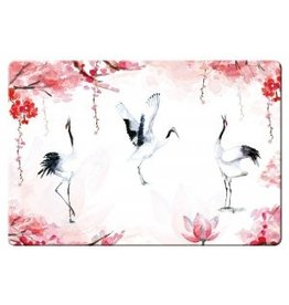 Placemat Touch of Zen, Michelle Dujardin