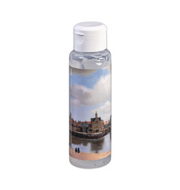 Handgel Gezicht op Delft 100 ml