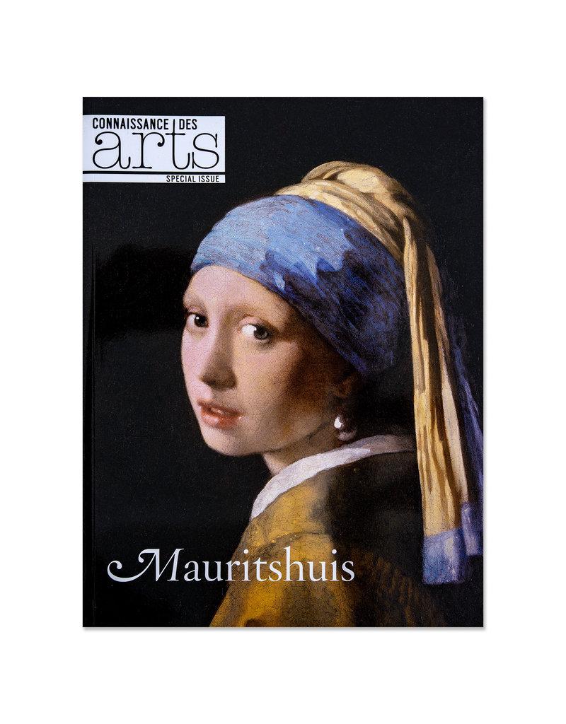 Connaissance des Arts English