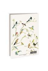 Kaartenmapje  Flowers, Butterflies and Birds, Alice Appleton