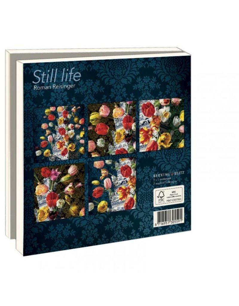Card Wallet Still life, Roman Reisinger