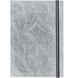 Notitieboek Paseo Silver Lacroix A5