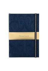 Notitieboek Paseo Navy Lacroix A5