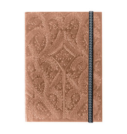 Notebook Paseo Copper Lacroix A5