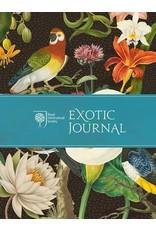 Exotic Journal RHS