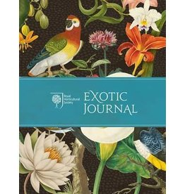 Exotic Journal RHS