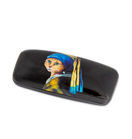 Glasses case Cat Vermeer