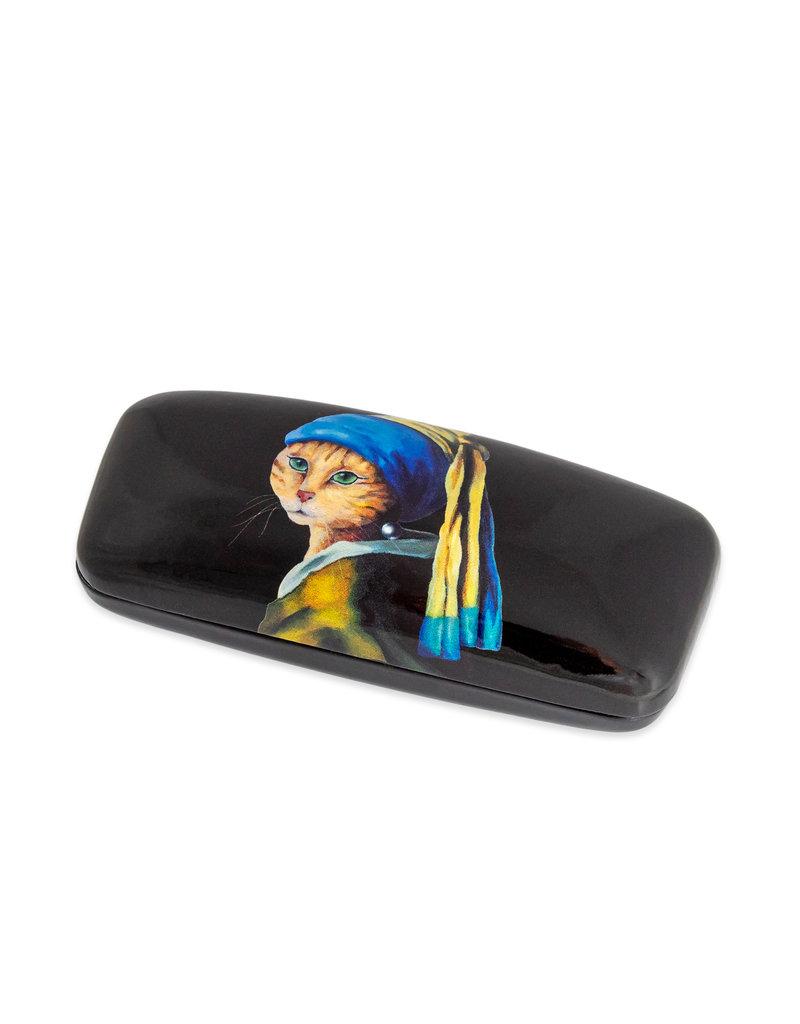 Brillenkoker Kat Vermeer
