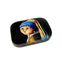 Box Cat Vermeer