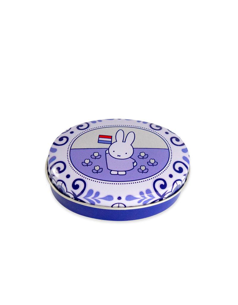 Soap tin Miffy