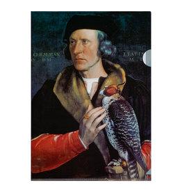 A4 Insteekmap Holbein